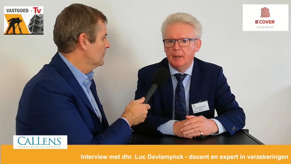 Vastgoed tv-Limburgs Syndicus Kantoor